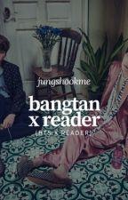 [VF] Bangtan x Reader → OS/Imagines by jungshookme