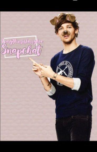 Snapchat // L.S. //