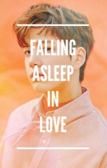 Falling (Asleep) In Love  // Namjin