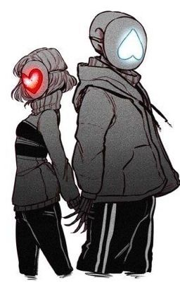 Đọc truyện [Hoàn] (P1) Undertale Pictures Collection