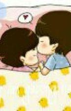 Chồng ấm giường hay ghen- Kim Tinh by lucasta_tran