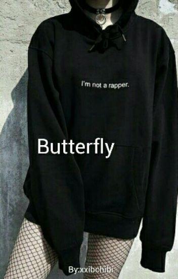 Butterfly |BTS| ZAWIESZONE