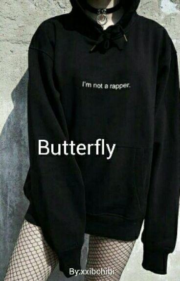 Butterfly |BTS|