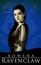 A herdeira de Ravenclaw by ritadosfrangos