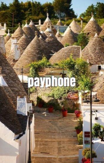 payphone ☼ muke