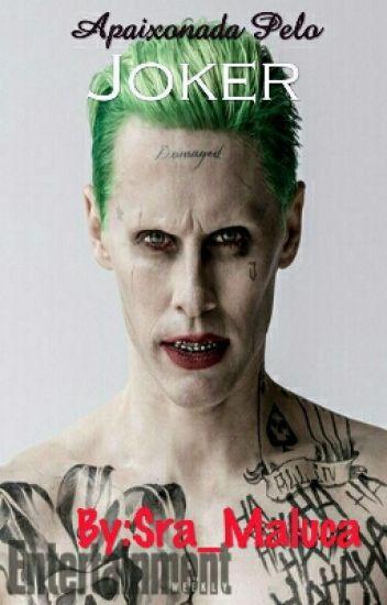 Apaixonada Pelo Joker