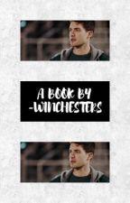 Locked Away ▹ Damon Salvatore  by -Winchestergirl