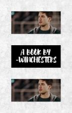 Locked Away ↠ Damon Salvatore  by -Winchestergirl