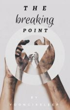the breaking point // Max and Harvey Mills by yoongixsleep