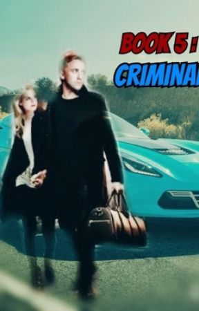 Criminal (Book 5) by 9Harry9