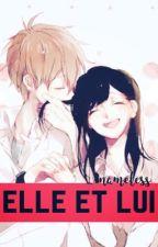 Elle et lui by _-nameless