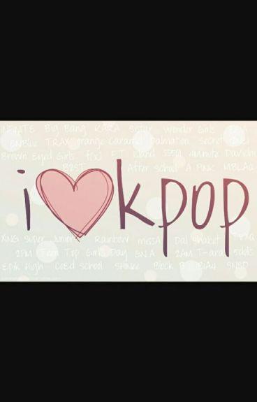 ❤Реакции K-POP ()❤
