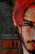 Guilty Conscience (Darkiplier) by septipliersfun