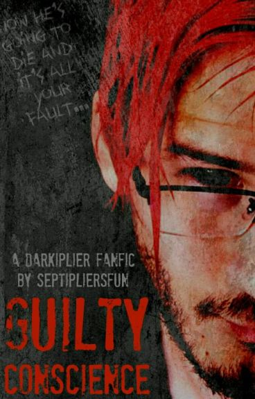 Guilty Conscience (Darkiplier)