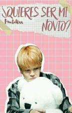 ¿Quieres ser mi novio? ↭ Yoonmin by JjongxxJ