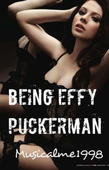 GLEE Being Effy Puckerman(Ryder Lynn love story)