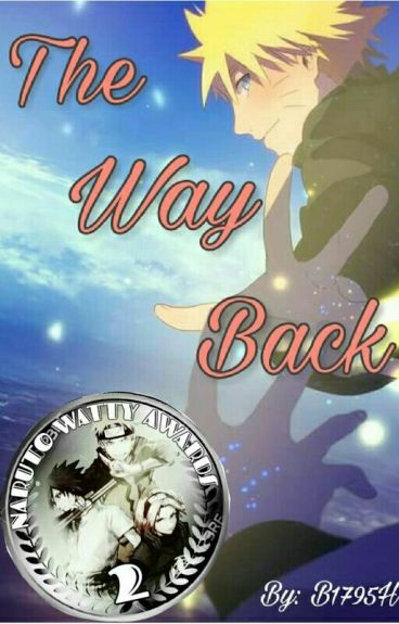 The Way Back  -Completed-  (NaruHina FanFiction)