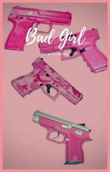 Bad girl ;; cellbit