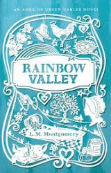 Rainbow Valley  (Project K.) by Zuha987