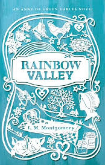 Rainbow Valley √ (Project K.)