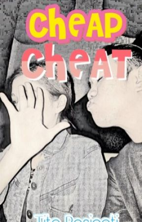 CHEAP CHEAT by TitaRosianti