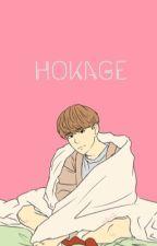 Hokage  by -pyxiex