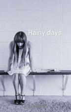 Rainy days by UltimateUnicarn