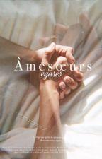 « Âmesœurs égarés » by naianys