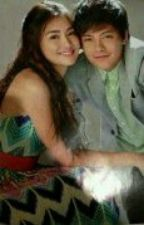 NANG DAHIL SA RESUME (KATHNIEL SHORT STORY)COMPLETED by chabekathniel
