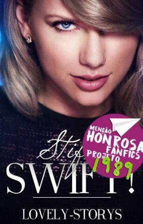 Stif? Swift!  by Lovely-Storys