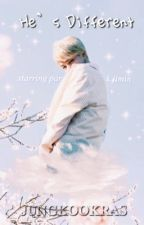 He's Different | p.jm by hanbinyu