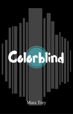 Colorblind by maratrey