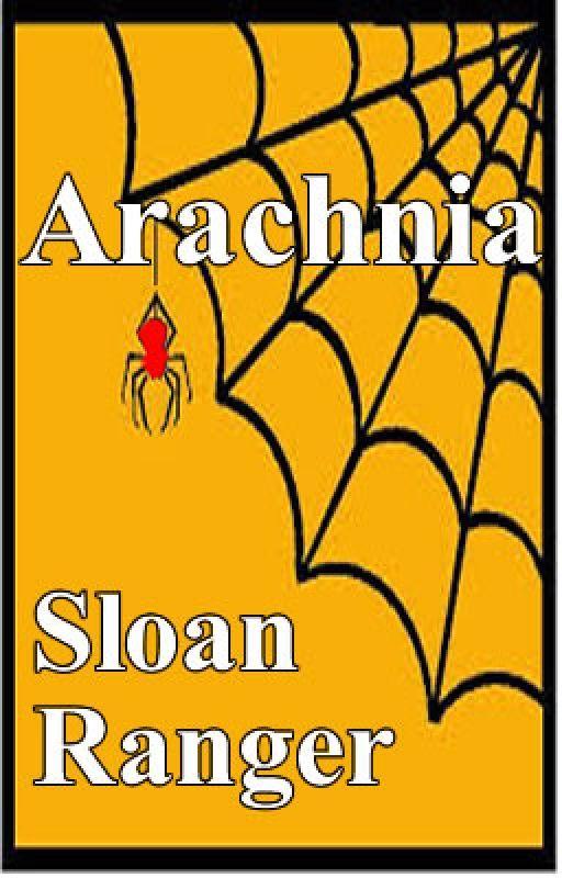 Arachnia   #Featured by sloanranger