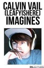 // LeafyIsHere Imagines \\ by SociallySmutty