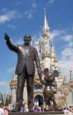 Disney Roleplay by Phoenix1Light