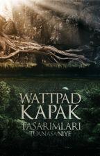 Wattpad Kapak Tasarım by TuanaSaniye