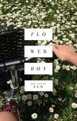 Flower Boy by ghostlines-