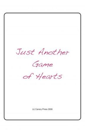 Just Another Game of Hearts by BitsBitesBooks