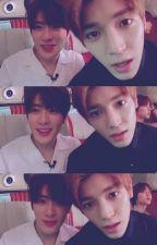 [TaeJae][NCT Fanfic] Với em, đó là Lee Tae Yong - Ciel by CielChii