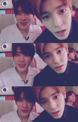 [TaeJae][NCT Fanfic] Với em, đó là Lee Tae Yong - Ciel