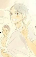 Haikyuu!! x Reader [One-shots] by Kuguri