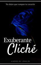 Exuberante cliché by Joha_09