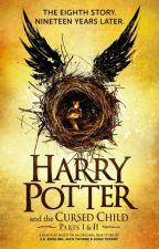 Harry Potter 8 - Đứa Trẻ Bị Nguyền - Câu chuyện của 19 năm sau... by 68BlueBalloon