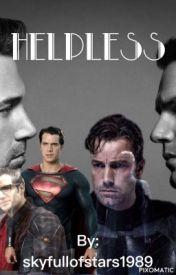 Helpless-  superbats - boyxboy by skyfullofstars1989