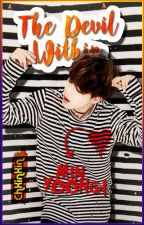 The Devil within 『Yoonmin』✟y.m✟ by ChXinXin