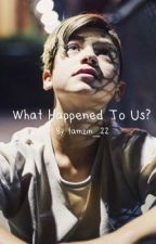 What happened to us? (Joey Birlem FanFiction) COMPLETED by tamzin_22