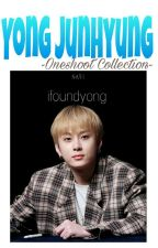 Yong Junhyung by IfoundYong
