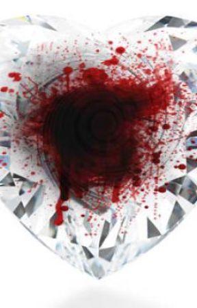 Diamond Heart (The Hobbit Fan Fiction) by Dreamshard