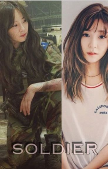 TAENY - Soldier