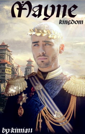 Mayne Kingdom(Ziam)